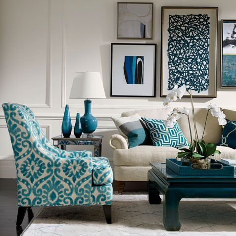 Great Turquoise Blue Accent Chair Best 25 Living Room Accent Chairs Ideas On Pinterest Accent