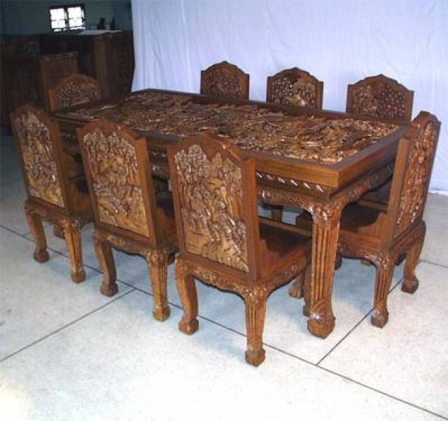 Great Used Dining Chairs Second Hand Dining Room Tables Remarkable Chairs Amazing For Sale
