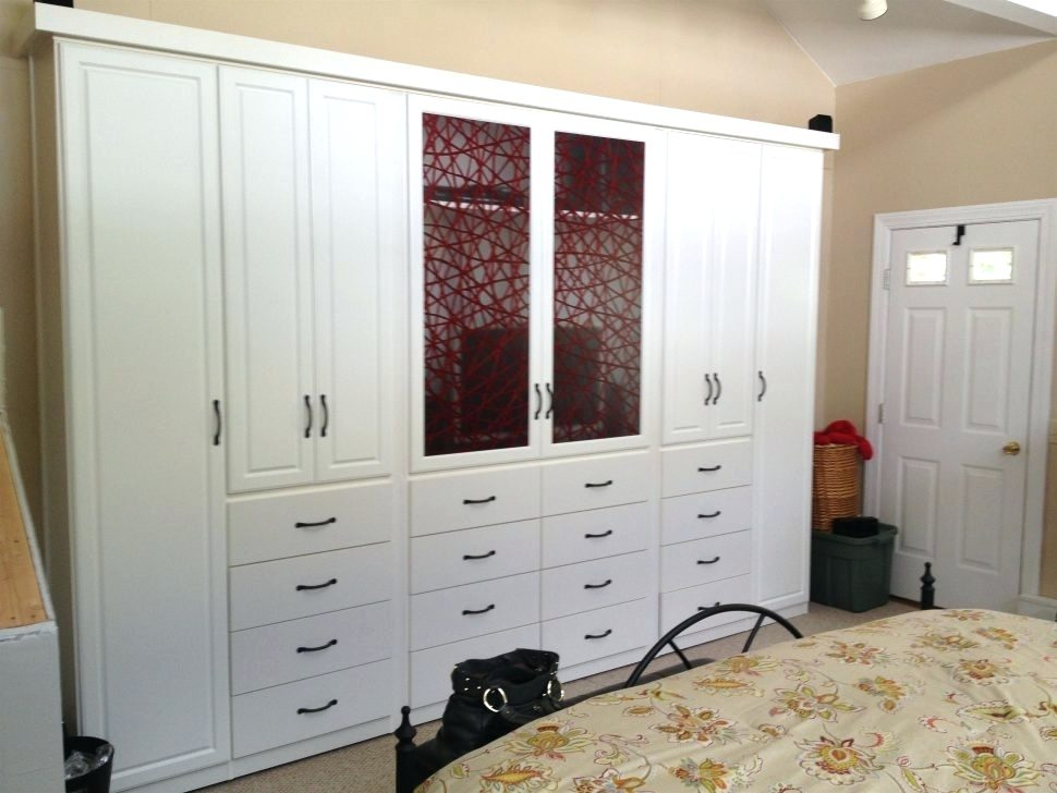 Great White Armoire With Drawers Wardrobes Closet Armoire With Drawers Wardrobe Armoire With