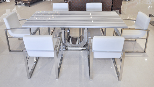 Great White Dining Table Modern Magnificent Dining Table Modern With Uscio Ii Modern Dining Table
