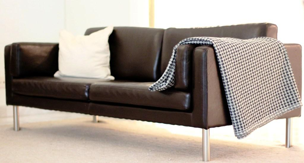Great White Leather Sofa Bed Ikea White Leather Sofa Ikea Home Decor Ikea Best Ikea Leather Sofa