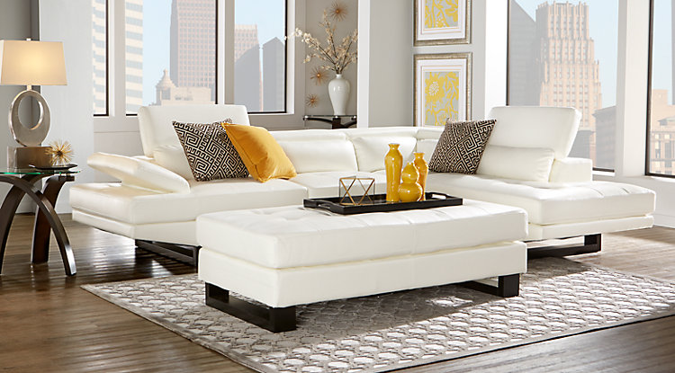 Great White Living Room Chairs Download All White Living Room Furniture Gen4congress