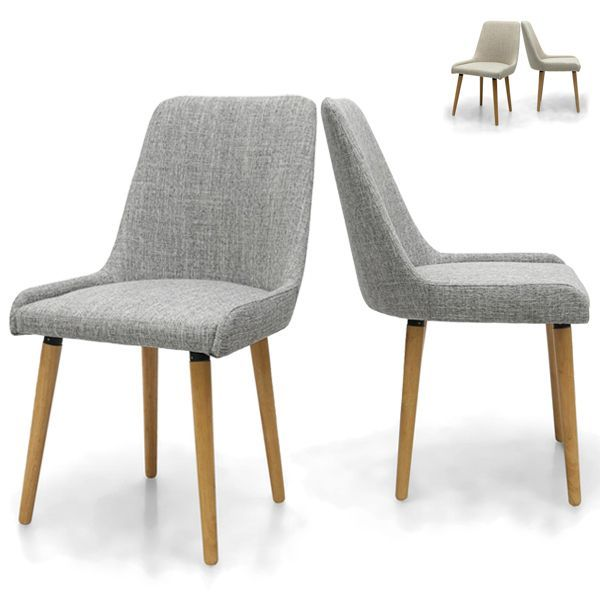 Great Wood And Fabric Dining Chairs Best 25 Upholstered Dining Chairs Ideas On Pinterest