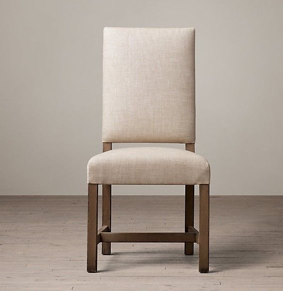 Great Wood And Fabric Dining Chairs Old Looking Black Brown Natural Walnut Wood And Fabric