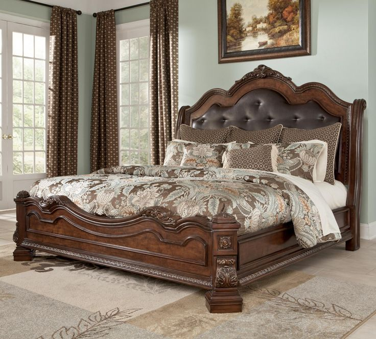 Great Wooden King Size Bed Best 25 Standard King Size Bed Ideas On Pinterest Standard