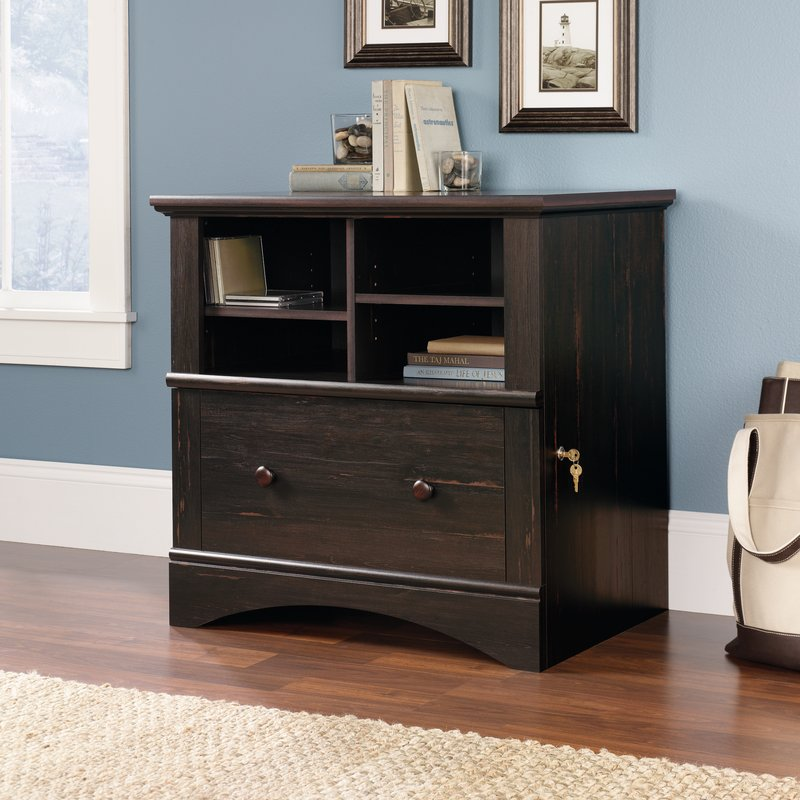 Impressive 1 Drawer File Cabinet Beachcrest Home Pinellas 1 Drawer File Cabinet Reviews Wayfair