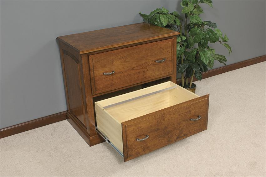 Impressive 2 Drawer Lateral File Cabinet With Lock Wood Lateral File Cabinet 2 Drawer Richfielduniversity