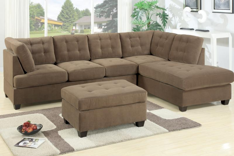 Impressive 6 Person Sectional Sofa Bedroomdiscounters Sectional Sofa Sets