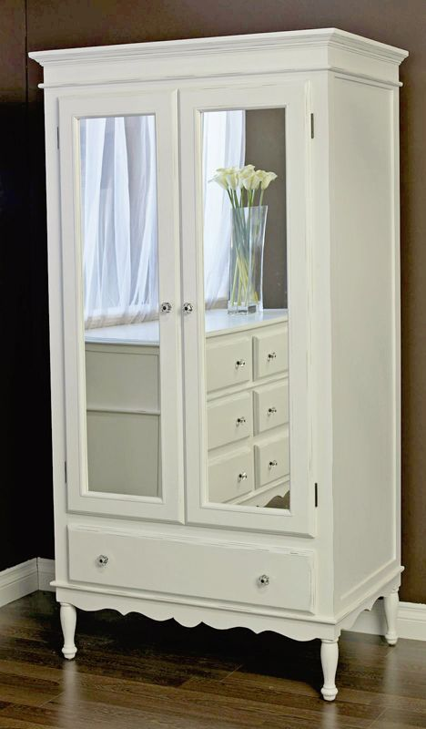 Impressive Armoire Dresser With Mirror 1739 Best Old Dressers Armoires Images On Pinterest Antique