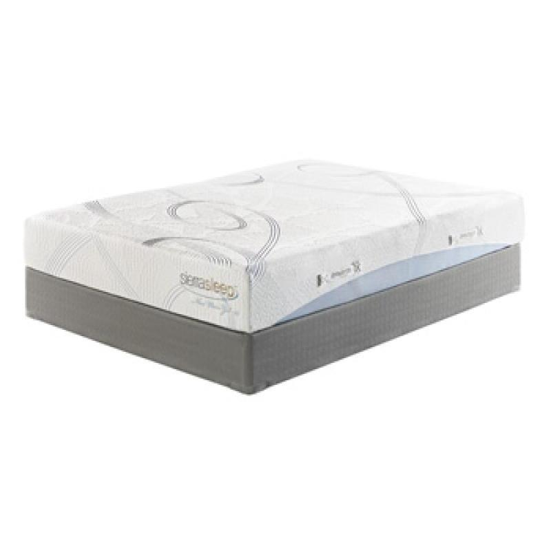 Impressive Ashley 10 Series Mattress M99631 Ashley Furniture 10 Series Gel Bedding Queen Mattress