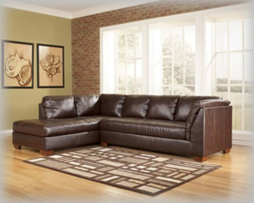 Impressive Ashley Furniture Brown Sectional Sectional Sofa Signature Design Ashley Furniture