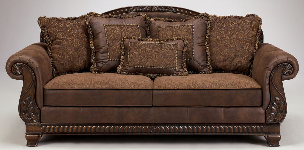 Ashley Gypsum Sofa