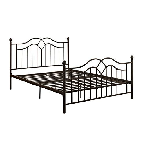 Impressive Bed Frame Full Size Headboard Footboard Fancy Full Size Metal Bed Frame For Headboard And Footboard 67 For