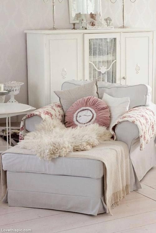 Impressive Comfy Chair With Ottoman Best 25 Ideas On Pinterest