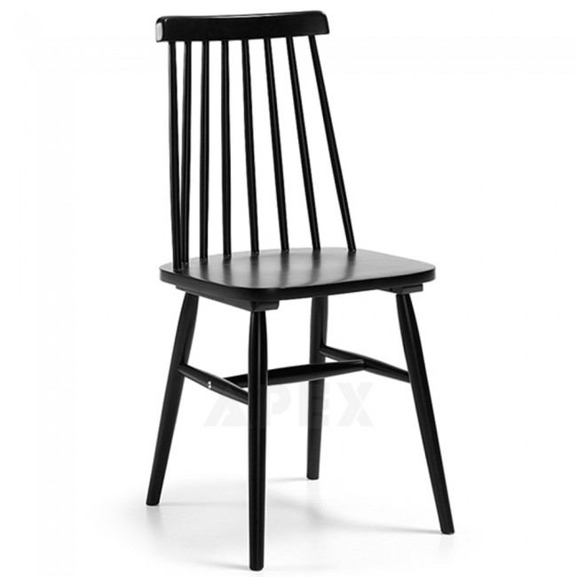 Impressive Black And Wood Dining Chairs Spare Black Folding Wood Dining Chair Crate And Barrel Remarkable