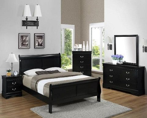 Impressive Black Master Bedroom Furniture Best 25 Black Master Bedroom Ideas On Pinterest Black Leather