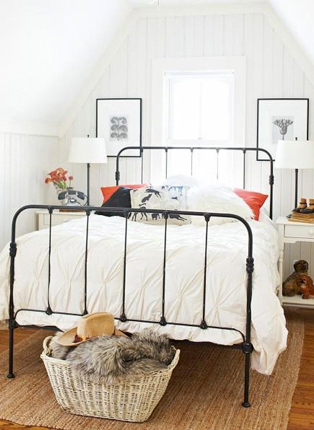 Impressive Black Wire Bed Frame Best 25 Iron Bed Frames Ideas On Pinterest Metal Bed Frames