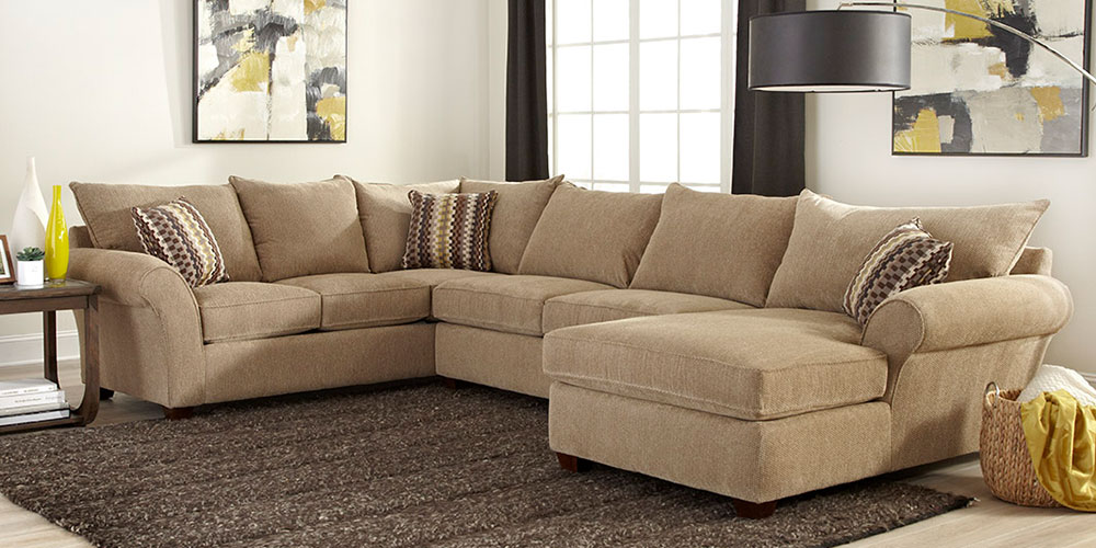 Impressive Brown Living Room Furniture Sets Living Room Sets Costco