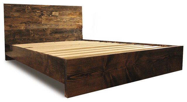 Impressive California King Platform Bed Frame California King Bed Frame And Headboard 8040