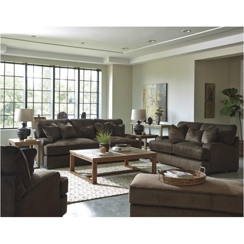 Impressive Chocolate Living Room Furniture Ashley Furniture Bisenti Chocolate Living Room Sofa