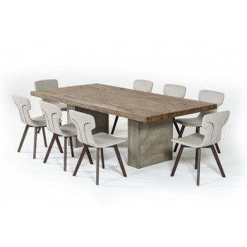 Impressive Contemporary Dining Room Sets Dining Tables And Chairs Buy Any Modern Contemporary Dining