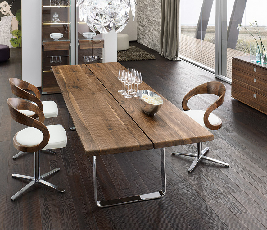 Impressive Contemporary Dining Table Dining Tables Unique Contemporary Dining Tables Ideas
