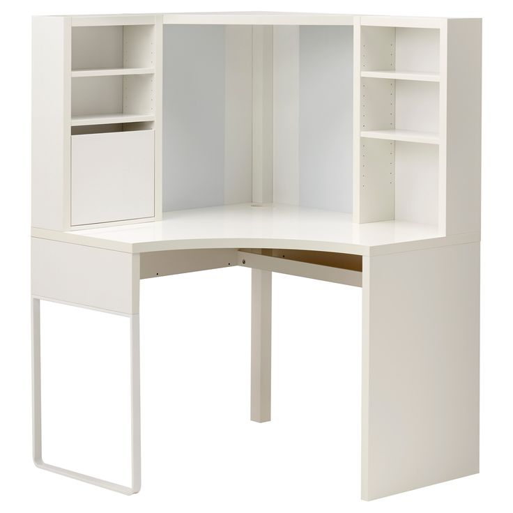 Impressive Corner Study Table Ikea 19 Best Teen Girl Rooms Images On Pinterest At Home Bedroom And