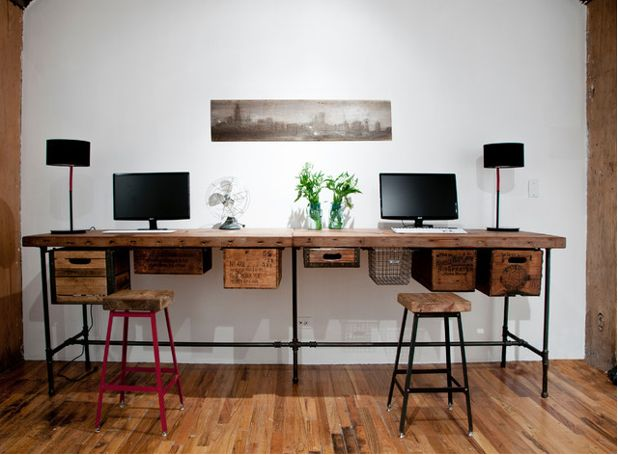 Impressive Creative Office Desk Ideas 12 Ideas For Creative Desks