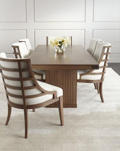 Impressive Dining Furniture Chairs Dining Room Furniture At Neiman Marcus