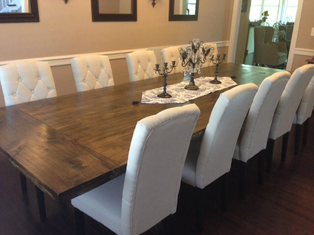 Impressive Dinner Room Tables Best 25 Dinning Room Tables Ideas On Pinterest Barnwood Dining