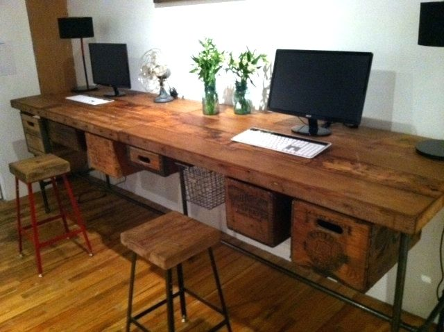 Impressive Diy Office Desk Plans Desk Executive Office Desk Woodworking Plans Home Office Desk