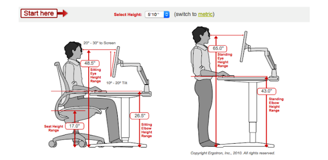 Impressive Ergonomic Keyboard Position Ergonomics How Can I Position Keyboard And Monitors
