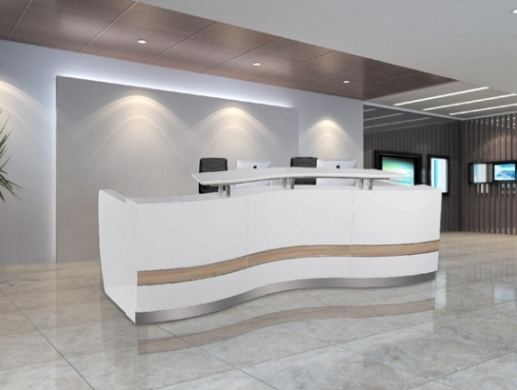 Impressive Front Desk Design Coolest Office Front Desk Design 66 Remodel Home Decoration For