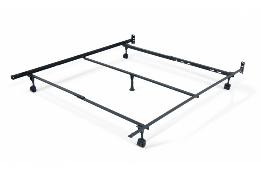 Impressive Furniture Queen Bed Frame Queen Bed Frame With Casters Bobs Discount Furniture