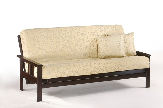 Impressive Futon Beds Queen Size Monterey Sofa Bed Futon Frame Solid Hardwood