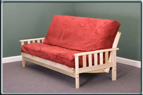 Impressive Futon Frame And Mattress Set Full Size Futon Sets Queen Frame And Mattress Set Soho Modern