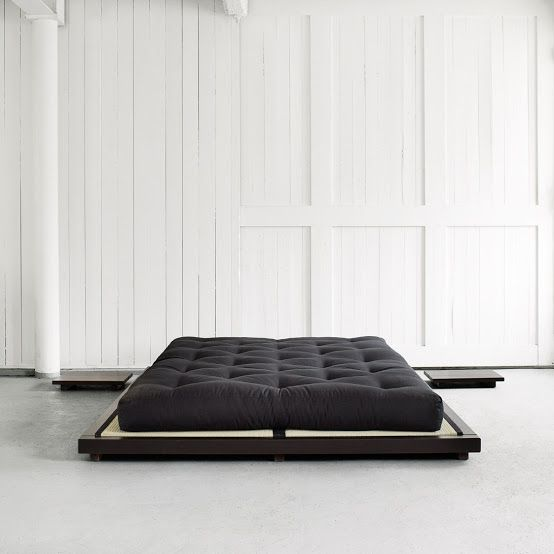 Impressive Futon Style Bed Frame Best 25 Futon Bed Frames Ideas On Pinterest Futon Bed Japanese