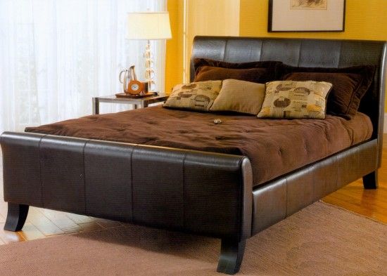 Impressive Good King Size Mattress King Size Bed Frames Basic Requirement Of A House