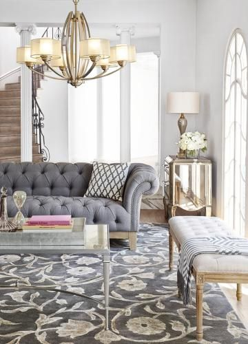 Impressive Gray Living Room Chairs Best 25 Grey Living Room Furniture Ideas On Pinterest Chic