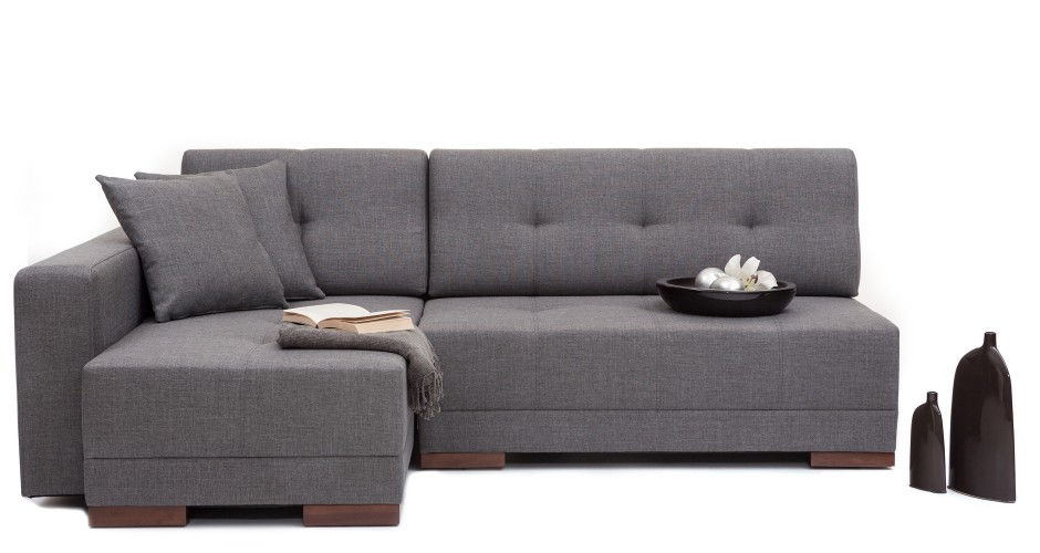 Impressive Gray Sectional Sofa Bed Convertible Sofa Bed Grey Sectional With Chaise Nyfu Sofa