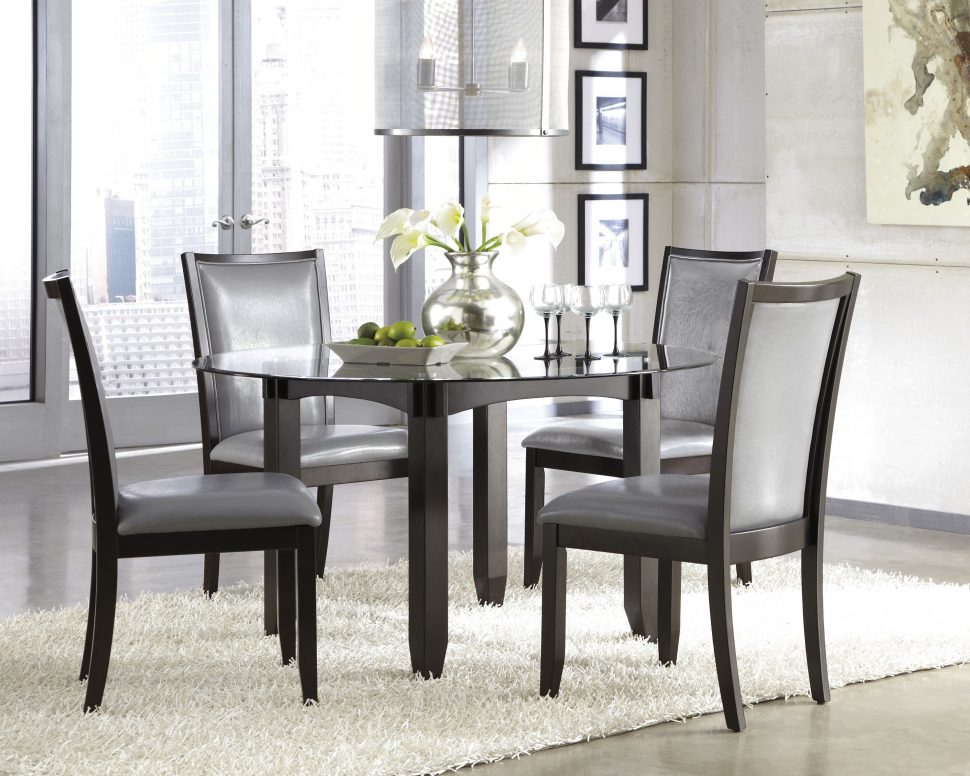 Impressive Grey Kitchen Chairs Kitchen Amazing Dining Table Gray Dining Set Grey Kitchen Chairs