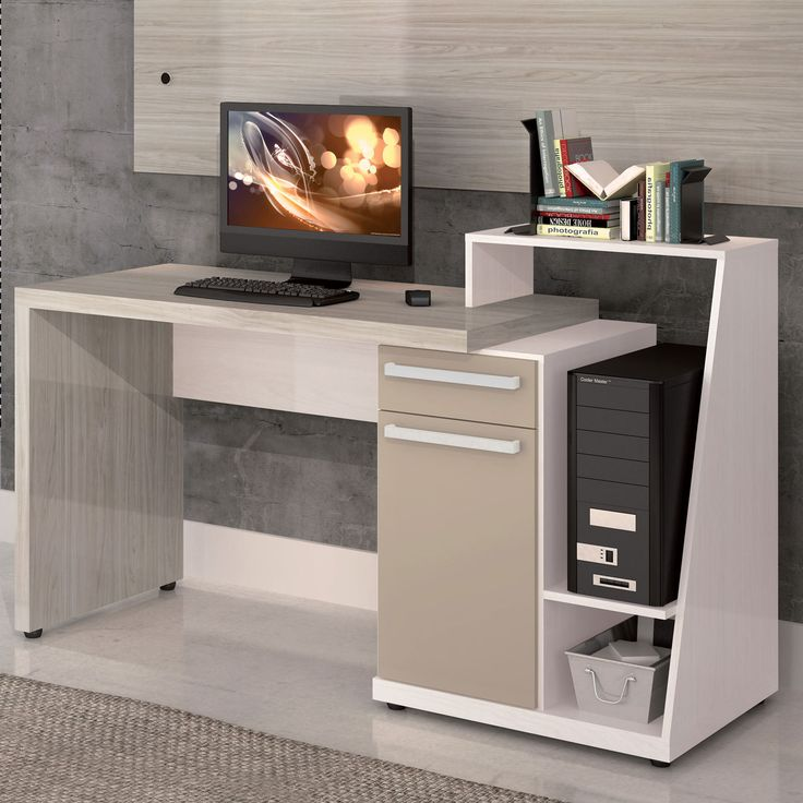 Impressive Home Office Computer Desk Ideas Best 25 Office Computer Desk Ideas On Pinterest Desk For