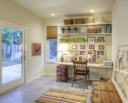 Impressive Home Office Shelving Home Office Shelving Houzz