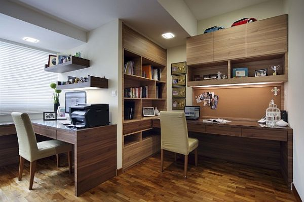 Impressive Home Office Study Desk Study Room Designs Ecclectic Home Office Decor Sydney