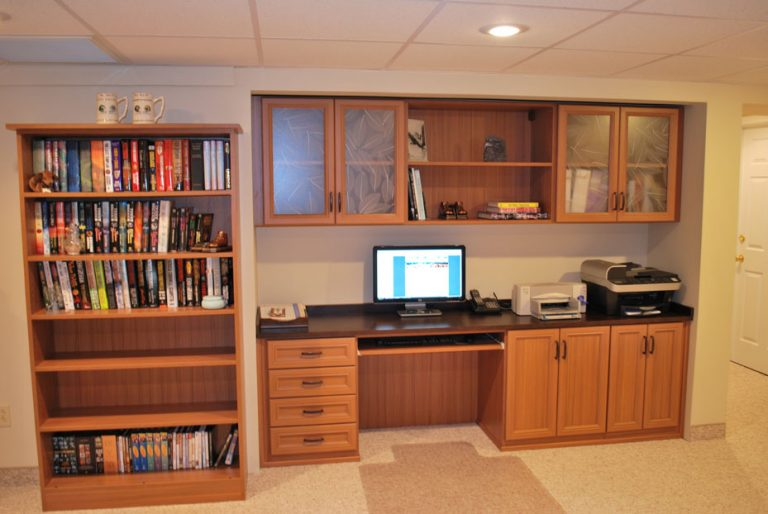 Impressive Home Office Wall Unit Wall Units Extarordinary Home Office Wall Units With Desk Home