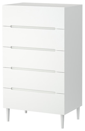Impressive Ikea 5 Drawer Chest Of Drawers White 5 Drawer Chest From Disney Princess 992 16 With White 5