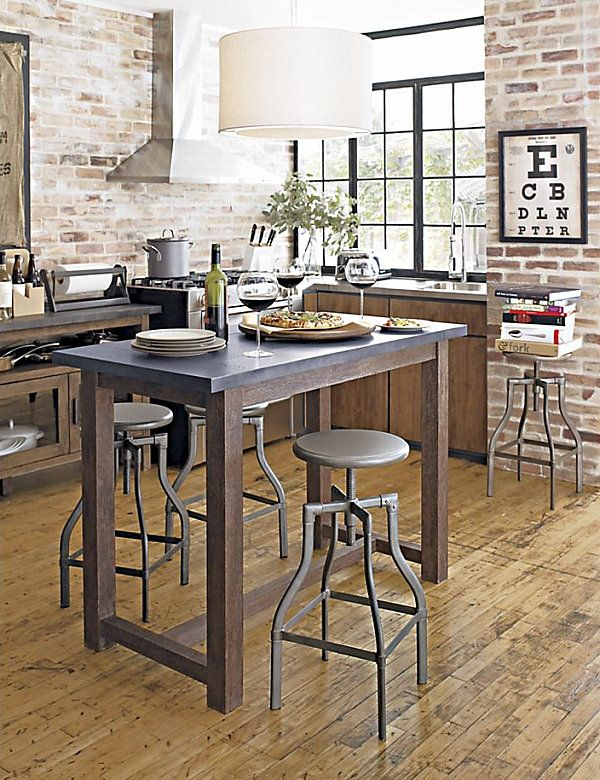 Impressive Ikea High Kitchen Table Best 25 High Table And Chairs Ideas On Pinterest High Bar Table