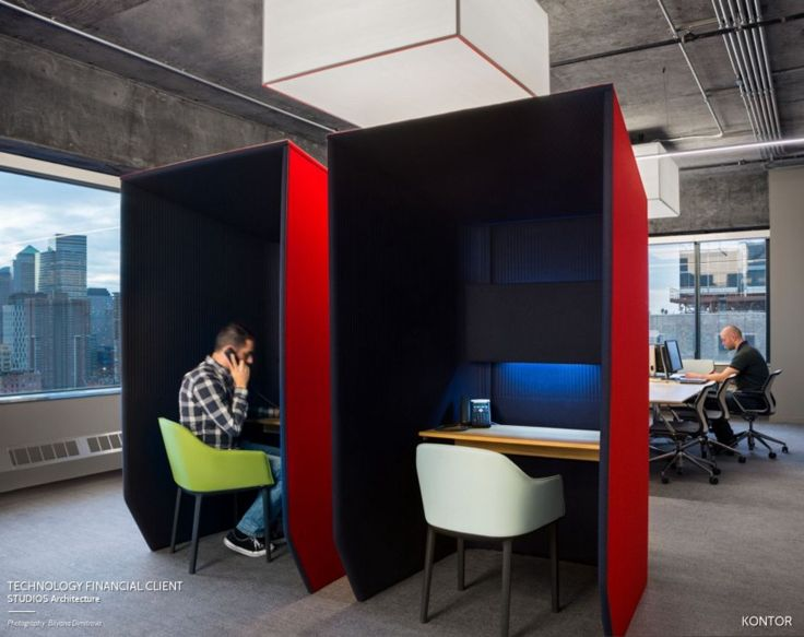 Impressive Innovative Office Desk Best 25 Innovative Office Ideas On Pinterest Commercial Office