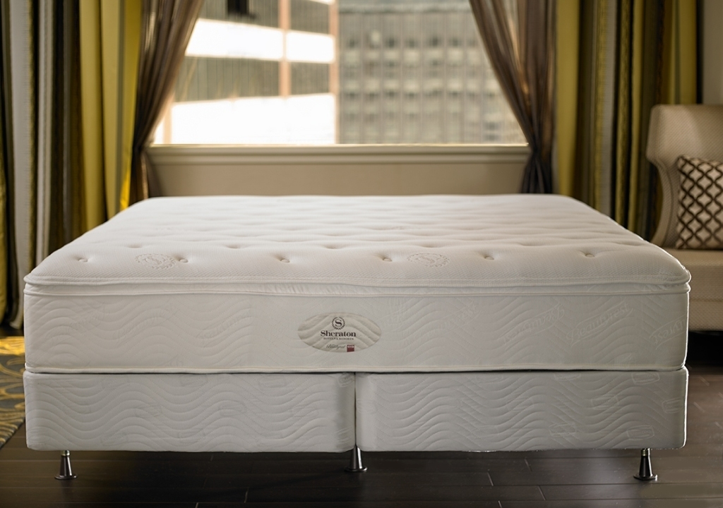 Impressive King Bed And Box Spring King Bed Mattress And Box Spring 33836 Leadsgenie