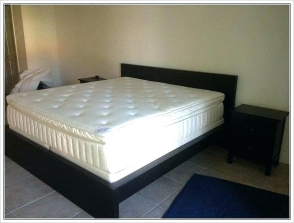 Impressive King Bed And Box Spring King Size Bed And Box Spring Gamemusicjukebox